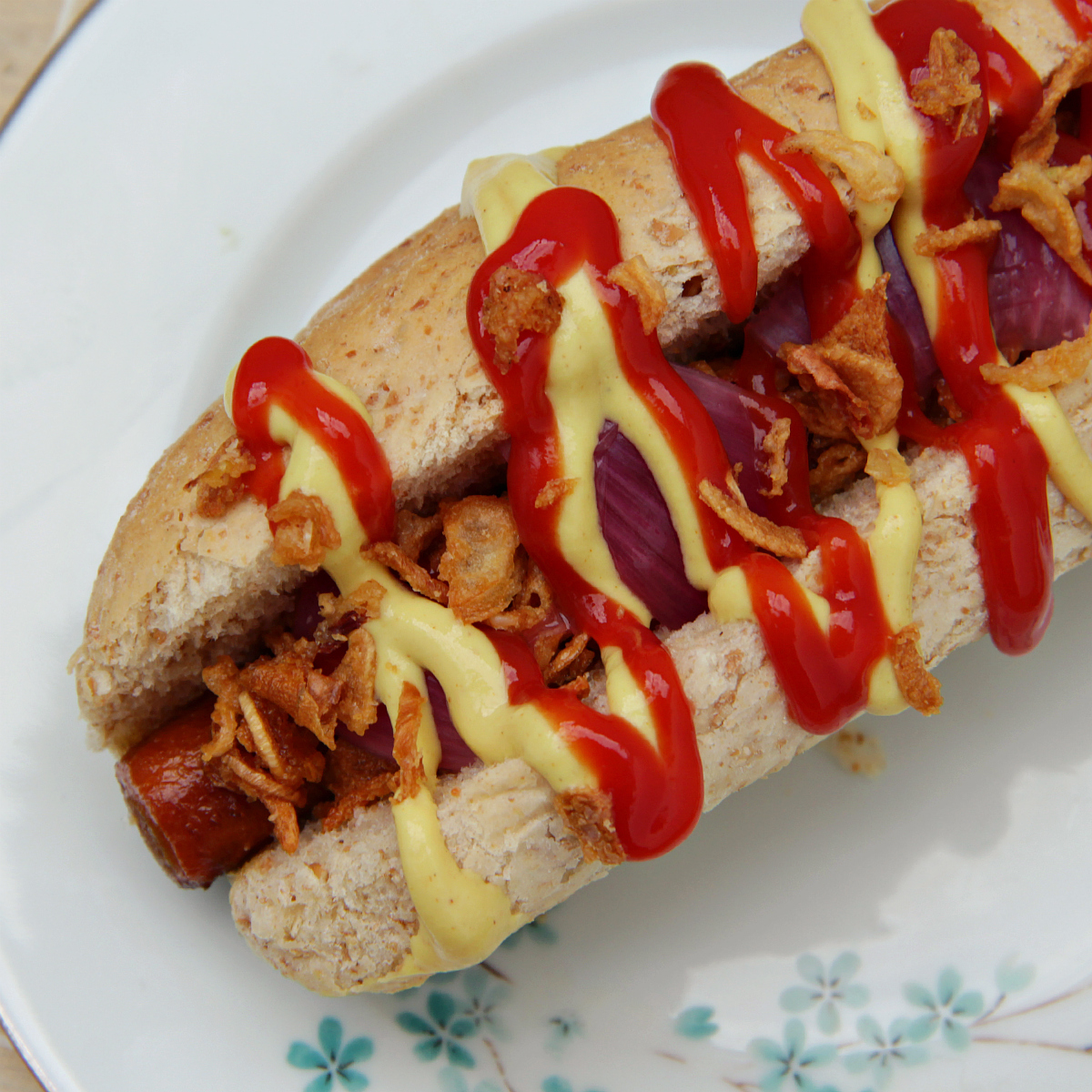 Vegan Hotdogs / Carrot Dogs - The Vegan Eskimo